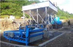 矿山带式压滤机
