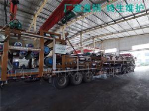 洗煤废水压滤机